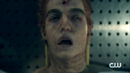 Season 1 Episode 2 A Touch of Evil Jason's body