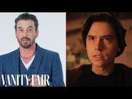 Riverdale's Skeet Ulrich Recaps the First 3 Seasons in 10 Minutes - Vanity Fair