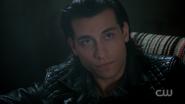Season 1 Episode 12 Anatomy of a Murder Joaquin lying