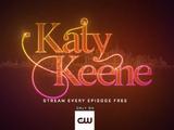 Katy Keene (TV series)