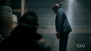 Season 1 Episode 12 Anatomy of a Murder Cliff hanging 1