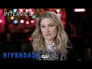 Riverdale - Time Jump - Mädchen Amick - The CW