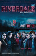 Riverdale Volume Two Cover