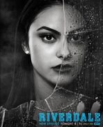 Promotional Poster Veronica 10-18-17