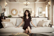 Hermione Lodge Promotional Image