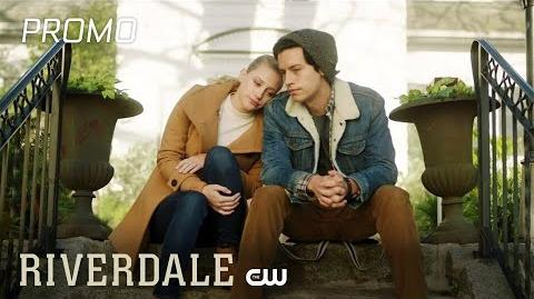 Riverdale Chapter Fifty American Dreams Promo The CW