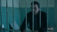 Season 1 Episode 12 Anatomy of a Murder FP behind bars