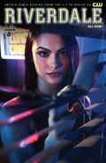 Riverdale 8 Variant Cover