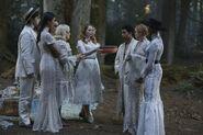 CAOS-Promo-3x04-The-Hare-Moon-08-Agatha-Melvin-Elspeth-Hilda-Zelda-Ambrose-Dorcas-Prudence