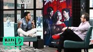 """Chance Perdomo On Part II Of Netflix's """"Chilling Adventures of Sabrina"""""""
