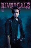 Riverdale 11 Variant Cover