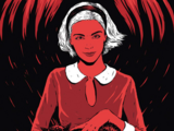 Daughter of Chaos (The Chilling Adventures of Sabrina, Book 2)