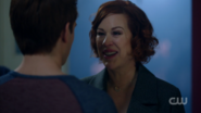 Season 1 Episode 12 Anatomy of a Murder Mary smiling