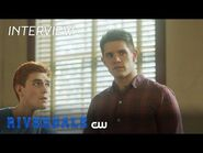 Riverdale - Time Jump - Casey Cott - The CW