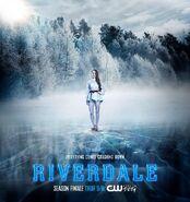 Riverdale Season 1 Poster 5-4-17