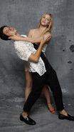 Cole-Sprouse-Lili-Reinhart-RD-S2-LA-Times-SDCC-Portrait-01