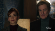 Season 1 Episode 11 To Riverdale and Back Again Penelope and Clifford
