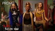 Katy Keene Season 1 Episode 5 Chapter Five Song For A Winter's Night Promo The CW