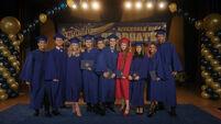 Chapter Seventy-Nine: Graduation