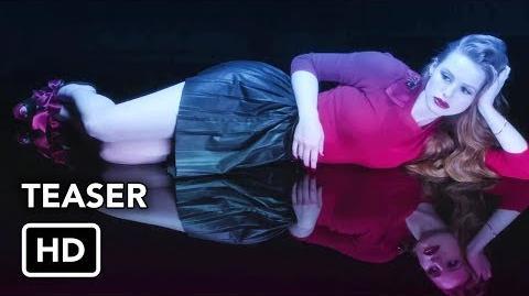 "Riverdale Season 2 ""Reflections - Cheryl Blossom"" Teaser (HD)"