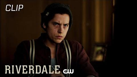 Riverdale Season 3 Ep 11 Scene Chapter Forty-Six The Red Dahlia The CW