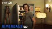 Riverdale Season 4 Episode 7 Chapter Sixty-Four The Ice Storm Promo The CW
