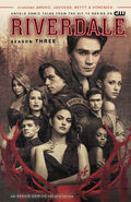 Riverdale Season 3 V1 Cover