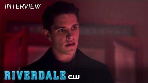 Riverdale Casey Cott Interview What's Next For Kev The CW