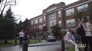 Season 1 Episode 1 The River's Edge Riverdale High School
