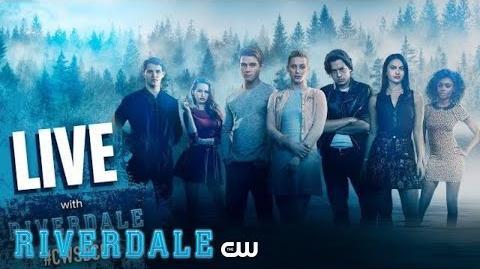 Riverdale Riverdale CWSDCC 2018 Cast Q&A The CW