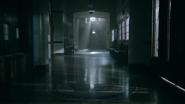 Season 1 Episode 7 In a Lonely Place School hallway