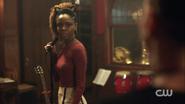 Season 1 Episode 6 Faster, Pussycats! Kill! Kill! Josie stops singing