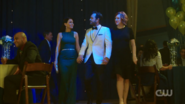 Season 1 Episode 11 To Riverdale and Back Again Hermione, Fred, and Mary