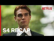 Riverdale - Season 4 Official Recap - Netflix