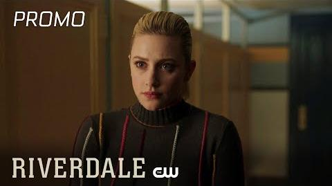 Riverdale Chapter Fifty-Two The Raid Promo The CW