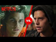 Riverdale vs Outer Banks- Who Did It Better? - Netflix