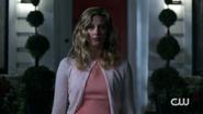 Season 1 Episode 1 The River's Edge Betty in tears