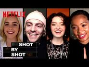 Chilling Adventures of Sabrina- Bloody Mary - SHOT BY SHOT - Netflix