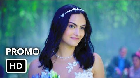 """Riverdale Season 2 """"Motive"""" Promo (HD)"""