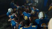 Season 1 Episode 11 To Riverdale and Back Again Riverdale Bulldogs