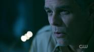 Season 1 Episode 13 The Sweet Hereafter Sheriff Keller close up