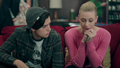 Season 1 Episode 7 In a Lonely Place Betty Jughead 1