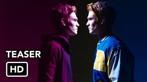 """Riverdale Season 2 """"Reflections - Archie Andrews"""" Teaser (HD)"""
