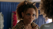 Season 1 Episode 6 Faster, Pussycats! Kill! Kill! Josie pointing her finger