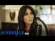 Riverdale - Marisol Nichols - Senior Year Time Capsules - The CW