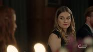 Season 1 Episode 9 La Grande Illusion Polly at diner