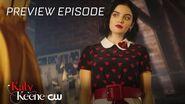 Katy Keene Season 1 Episode 9 Preview The Episode The CW