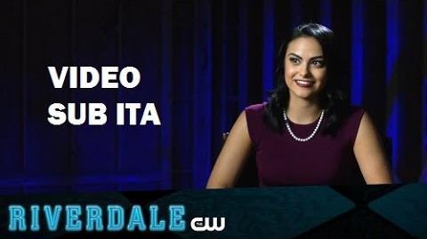 Riverdale The Secret to..
