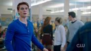 Season 1 Episode 12 Anatomy of a Murder Archie at school
