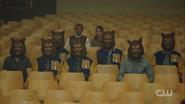 Season 1 Episode 6 Faster, Pussycats! Kill! Kill! Werewolves of Riverdale
